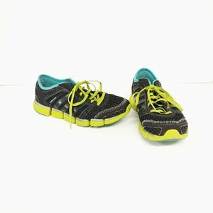 online retailer 8448f 88e15 Womens Adidas Running Shoes Climacool on Poshmark